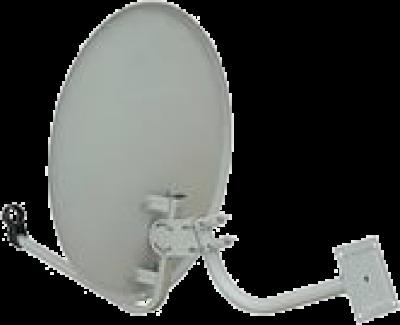Антенна параболическая 60см без ресивера
