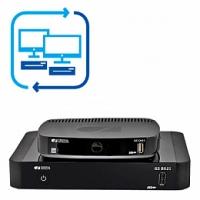 Обмен устаревшего приемника на комплект для просмотра каналов «Триколор ТВ» на двух экранах и возможностью использования современных сервисов.