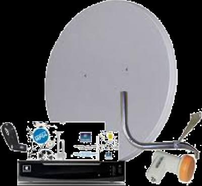 Комплект НТВ плюс Full HD VA1HD PVR