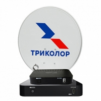 Триколор Full HD GS B 532M и GS C592 Комплект на два ТВ.
