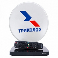 Триколор Full HD GS-GS B527/ 528