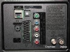 LG 43LF510V